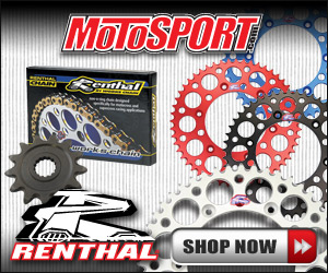 Dirt Bike Sprocket Kits