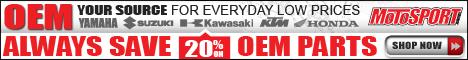 20% Off OEM Sale