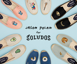 Shop our new Jason Polan Collection!