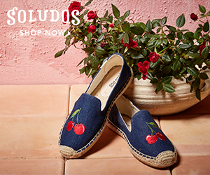 Soludos New Summer Collection