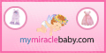 My Miracle Baby Personalized Clothes