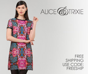 Shop Alice & Trixie