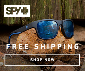 Shop SPY Optic Glasses Today, Get FREE Shipping!