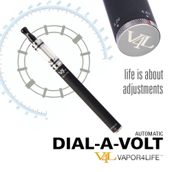 Make the switch to Vapor4Life e-cigarettes