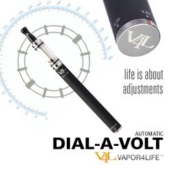 Make the switch to Vapor4Life e-cigarettes