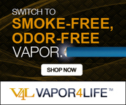 Choose Smoke Free E-Cigarettes