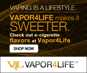 Vapor4Life E-Cigarette Flavors