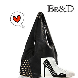 Shop Be&D today at www.beandd.com!
