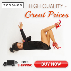 ZooShoo – High Quality & Great Prices
