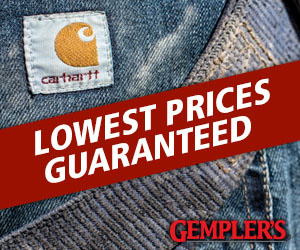Gemplers banner