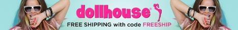 Shop Dollhouse