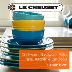 Shop Le Creuset