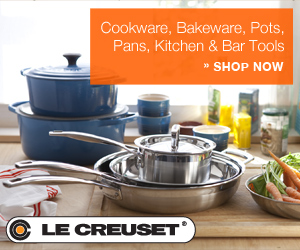 Shop Le Creuset