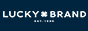 Lucky Brand Logo 88 x 31