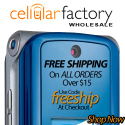 Shop CellularFactory.com Today!