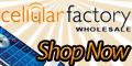 Shop CellularFactory.com Today!