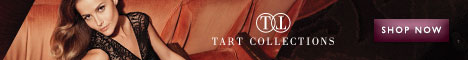 Get Free Shipping on Fall Merchandise from Tart Collections