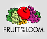 Fruit of the Loom - Apparel