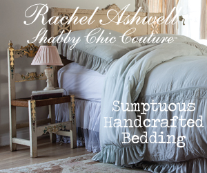 Sumptuous Handcrafted Bedding