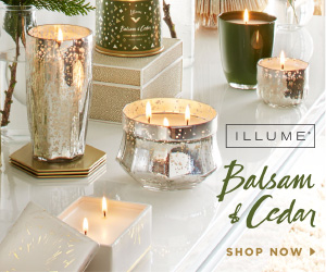 Shop our top selling fragrance Balsam Cedar today