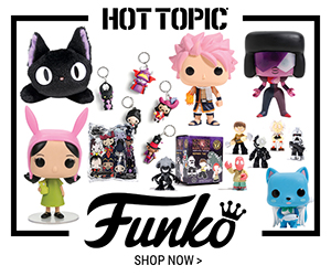 Shop Exclusive Funko Pop Vinyl Figures at Hottopic.com!
