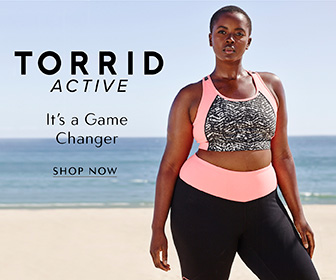 Shop Activewear at Torrid.com!