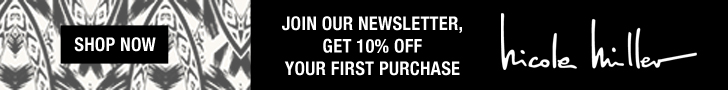Sign up for our newsletter and save 10% Off your first order!