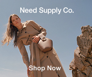 Shop Newness at Need Supply Co.