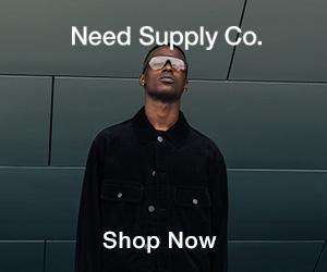 Shop Need Supply Co.'s Mens.
