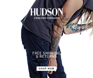 Shop Hudson Jeans