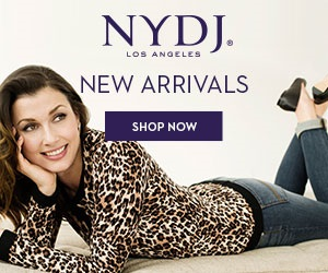 Shop New Arrivals at NYDJ and receiving Free Shipping + Free Returns!