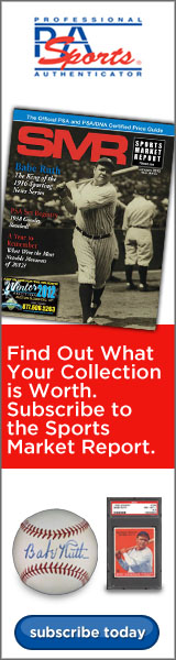 Get Your Sports Market Report Subscription Today