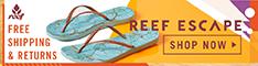 Hailee Steinfeld for REEF Escape