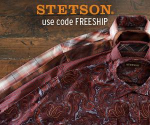 Shop Stetson