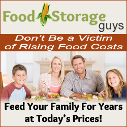 Don't be a victim of rising food costs.