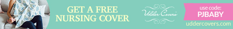 Free Nursing Cover!