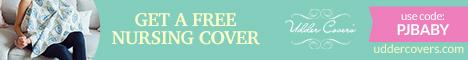 Free Nursing Cover! - Review Udder Covers : Nursing Covers, Breastfeeding Covers, Nursing In Public