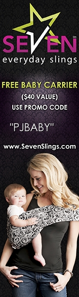 New Exciting Seven Slings Patterns!