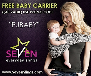 Exciting New Seven Slings Patterns!
