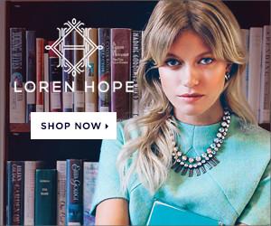 Loren Hope Necklaces