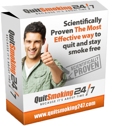 quit smoking program