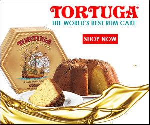 World's Best Rum Cakes
