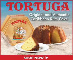 Tortuga Rum Cakes Coupon