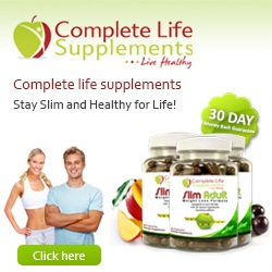 Complete Life Supplements- All Natural Anti-Aging and Weight Loss Solutions!
