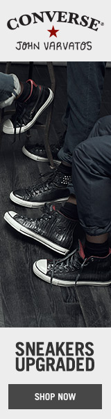 Shop Converse At John Varvatos