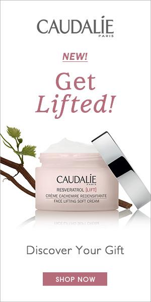 Caudalie Resveratrol Lift Soft Cream