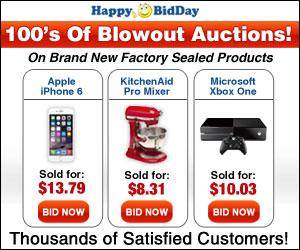 Blowout Auctions