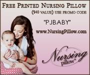 Nursing Pillow 180x150