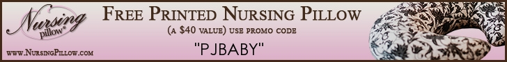 Nursing Pillow 728x90