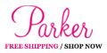 Receive Free Shipping on All Parker NY orders!